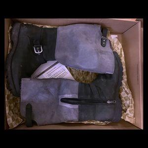 Ugg waterproof snow rain boots Daleane sz 8.5